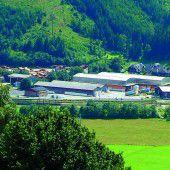 Kaufmann Bausysteme investiert in Fertigung