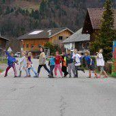 Plädoyer für die Kleinschulen