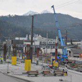 Neue Pläne für Bahnhofausbau
