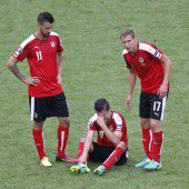 Regisseur Junuzovic fehlt gegen Portugal