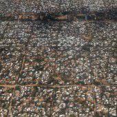 Größtes Flüchtlingslager der Welt macht dicht