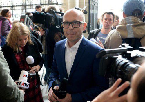 Michael Ritsch ist einer der Stellvertreter von Bundeskanzler Christian Kern.
