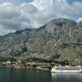 Montenegro erstickt an seinen Umweltsünden