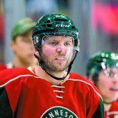 Minnesota kauft Thomas Vanek aus dem Vertrag