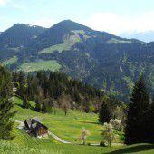 Projekt widmet sich der Zukunft der Alpe Furx