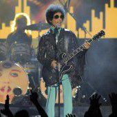 Schmerzmittel: Prince starb an Überdosis