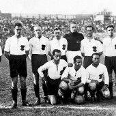 ÖFB-Team siegte vor 63 Jahren 9:1 gegen Portugal