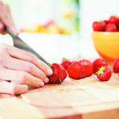Obst jetzt im Sommer richtig einkochen