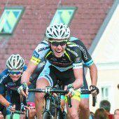 Schelling Vierter bei der Oberösterreich-Tour