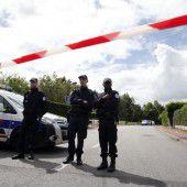 Islamist tötete Polizist