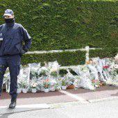 Warnung vor Terror in Frankreich und Belgien