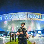 Türkei im Fadenkreuz mörderischen Terrors
