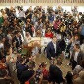 Wahlen in Spanien bringen wieder keine Entscheidung