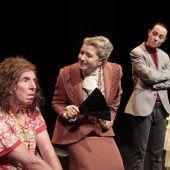 Premiere mit Anti-Shakespeare-Stück