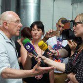 Kritik an Behörden nach Abbruch von Festival
