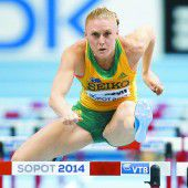 Absage von Sally Pearson für Rio-Spiele