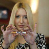 Ernährungsberatung ergänzt Raucher-Entwöhnungsprojekt
