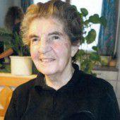 86-jährige Frau gilt als vermisst