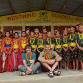 Hilfe aus Vorarlberg für Nepals Ärmste