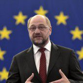 Schulz hält Amtsverzicht nach Brexit für möglich