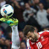 Schweiz und Polen träumen vom Fußballmärchen