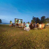 HARDmovie: Sommerkino am See