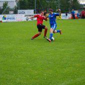 VfV-Mädchen mit 5:0 gegen Liechtenstein