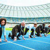 Wenn aus Kollegen Konkurrenten werden