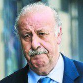 Verteidiger Piqué rettet Spaniens Auftaktsieg