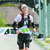 Marathon mit 1600 Höhenmetern