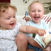 Milliarden für Kinderbetreuung