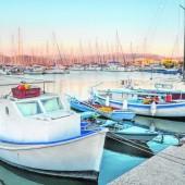 Traumstrände im Ionischen Meer