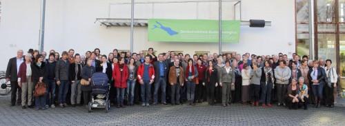 Am 10. und 11. November findet heuer die 7. Konferenz der gentechnikfreien Regionen am Bodensee im Götzner Bildungshaus St. Arbogast für Ökologie-orientierte Land- und Lebensmittelwirtschaft statt.