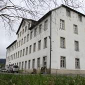 Satteins stellt Asylquartier vor