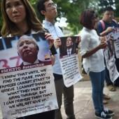 Suche nach MH370 vor dem endgültigen Aus