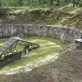 Litauen: Fluchttunnel aus Zweitem Weltkrieg entdeckt
