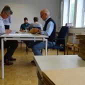 Bezirke wollen Wahlkarten an Gemeinden abgeben
