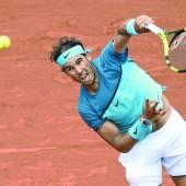 Nadal hat für Rio grünes Licht