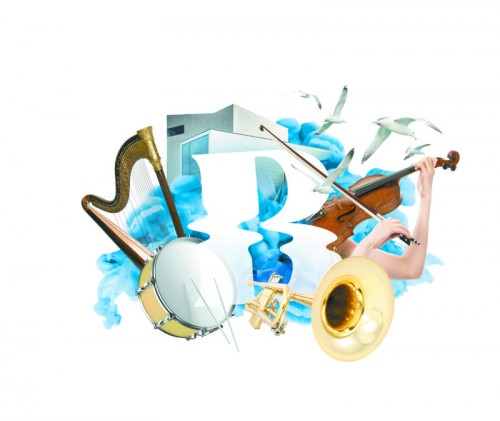 Beim dritten Orchesterkonzert stehen italienische Werke auf dem Programm.