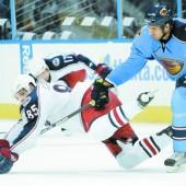 Giftiger Ex-NHL-Turm für den EHC