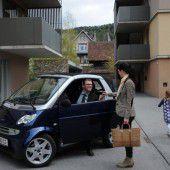 Neue Mobilität für mehr Lebenszeit