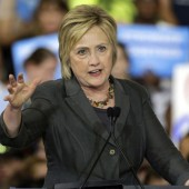 Keine Anklage gegen Clinton empfohlen