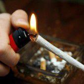Italien erwägt Legalisierung von Cannabis