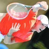 Österreichs Davis-Cup-Team steht mit dem Rücken zur Wand