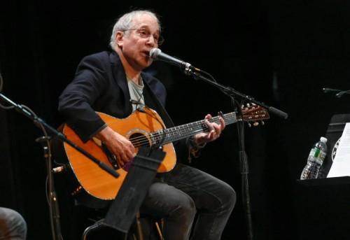 Der 74-jährige Musiker tourt derzeit durch die USA, für den Herbst plant er eine Tournee in Europa.