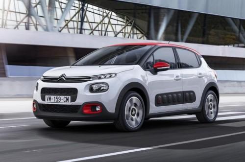 Der Citroën C3 Generation drei hat seine Kugeligkeit abgelegt und bringt frische Farben in den Kleinwagen-Alltag.