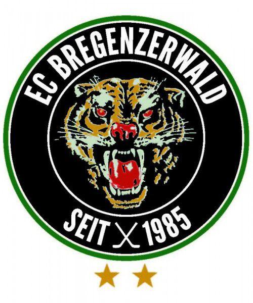 Der EC Bregenzerwald legte sich ein modernes Logo zu.