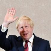 Boris Johnson wirft das Handtuch