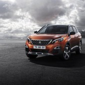 Peugeot plant eine Modelloffensive