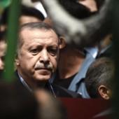 Erdogan wieder davongekommen
